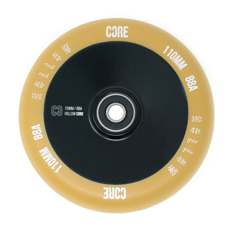 Core Hollow Core Stunt Scooter Wheel 110mm