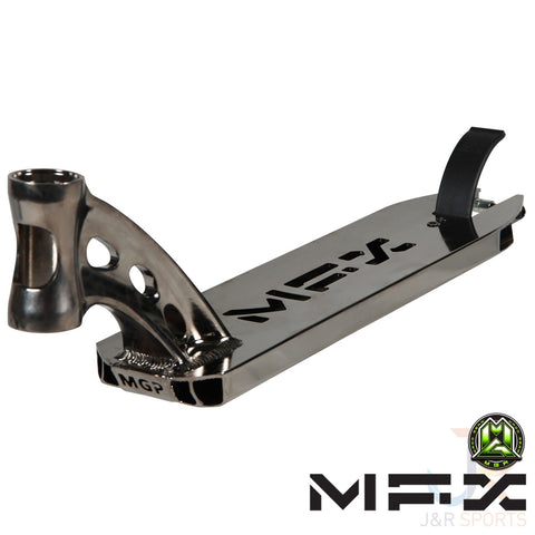"MGP MFX 4.8"" Scooter Deck"