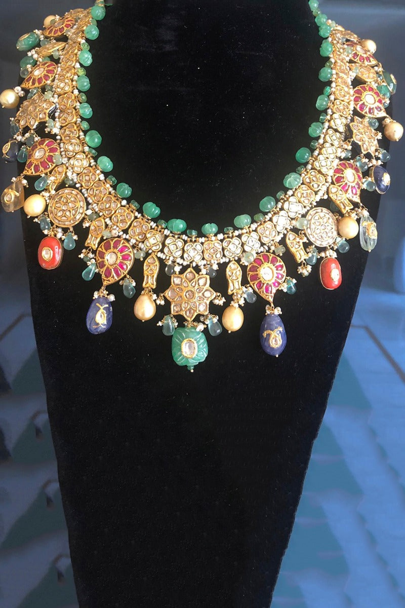 K Jewels Necklace