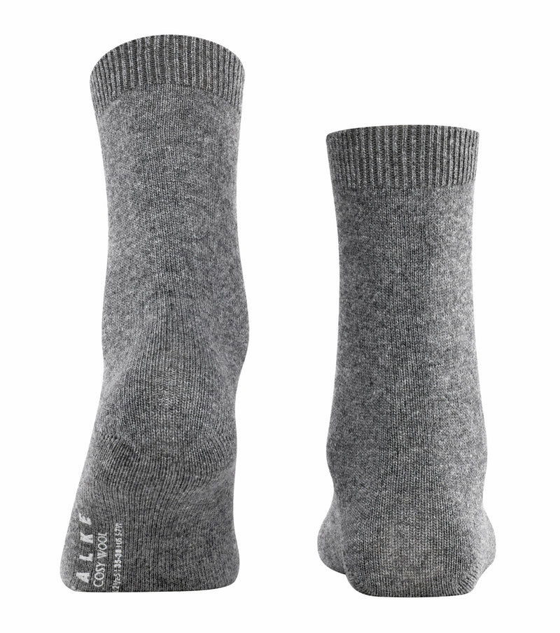 Cosy Wool sok 47548 3399 grey mix