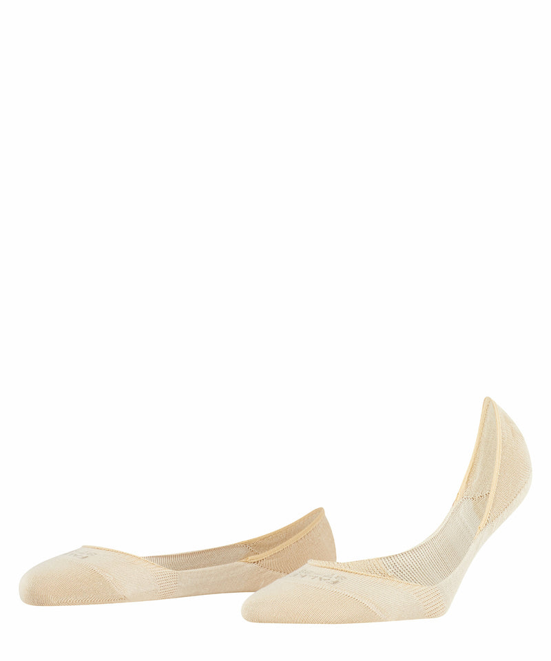 Step invisible sneakersok 47567 4019 cream