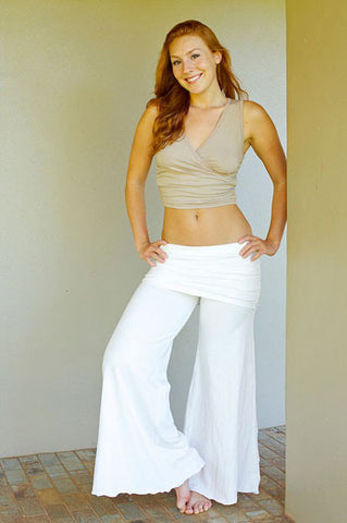 DHARMA PANTS WITH SKIRT