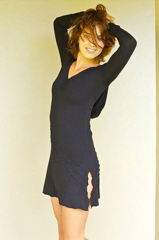 AVATAR LONG SLEEVE TUNIC