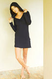 AVATAR LONG SLEEVE TUNIC - Winter Special! 20% Off!