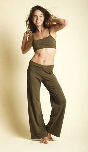 YOGA LOUNGE PANTS - New Design!