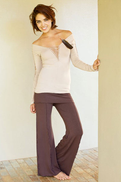 GROOVE PANT - LONG WINTER SPECIAL 20% OFF!!