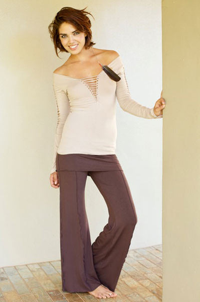 GROOVE PANT - Autumn Special! 20% OFF!