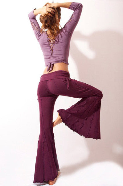 URBAN STAR-DANCER LONG PANTS
