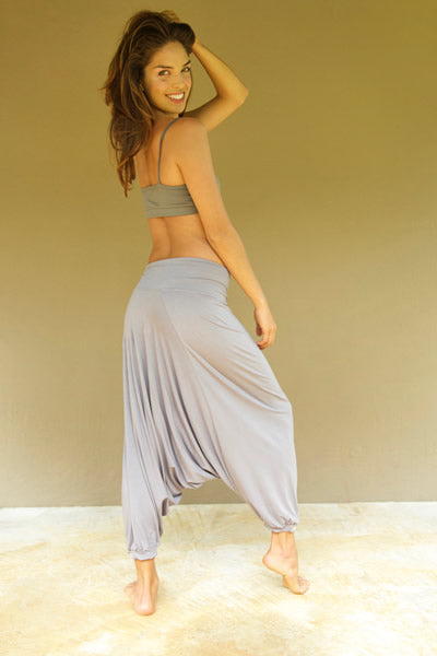 HAREM PANTS - New Design!