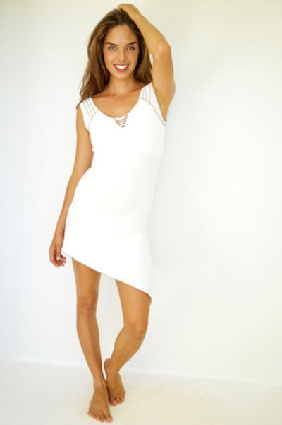 SAMADHI TUNIC DRESS - New Item!