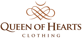 Queen of Hearts Clothing