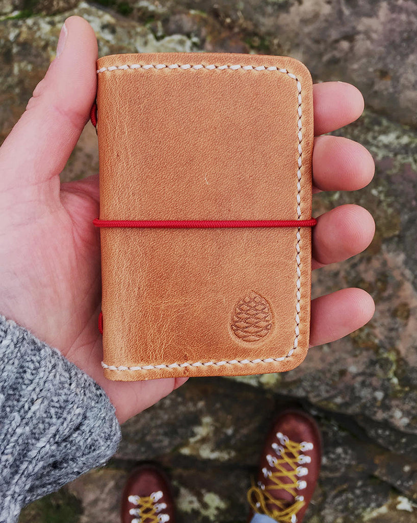 Finished The Level Collective wallet