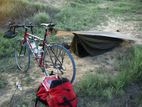 hello i just wanted to share with you some pictures i took of how i used my hammock to camp out in the colorado high desert  set up on the ground  u2013 hennessy hammock  rh   hennessyhammock