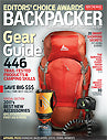 backpacker magazine gear guide cover