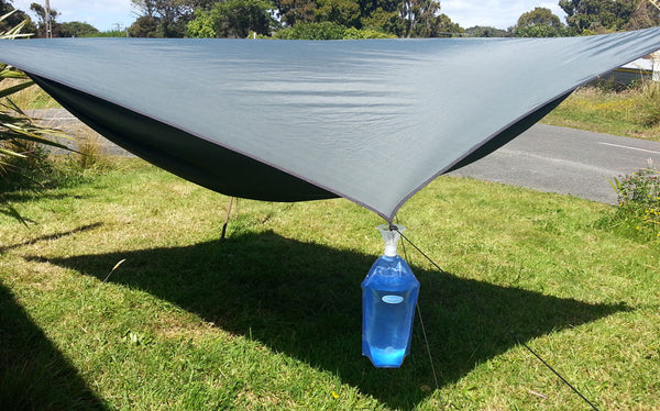 Medium image of canopy set up  align asymmetrical fly to match hammock