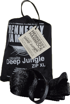 Customize your Deep Jungle Zip XL