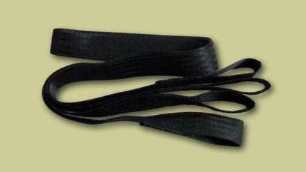 "1"" x 96"" Webbing Strap Set for Backpacker / Hyperlite"