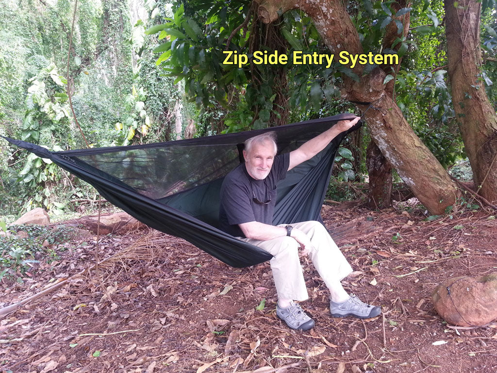 jungle explorer zip jungle explorer zip  u2013 hennessy hammock  rh   hennessyhammock
