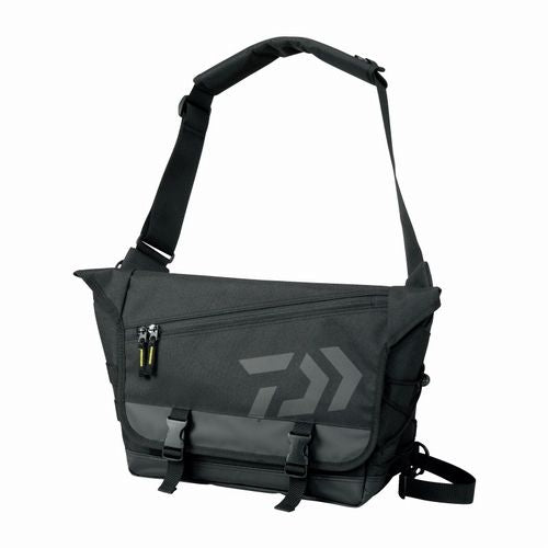 Daiwa MESSENGER BAG C BK Black 4960652010054
