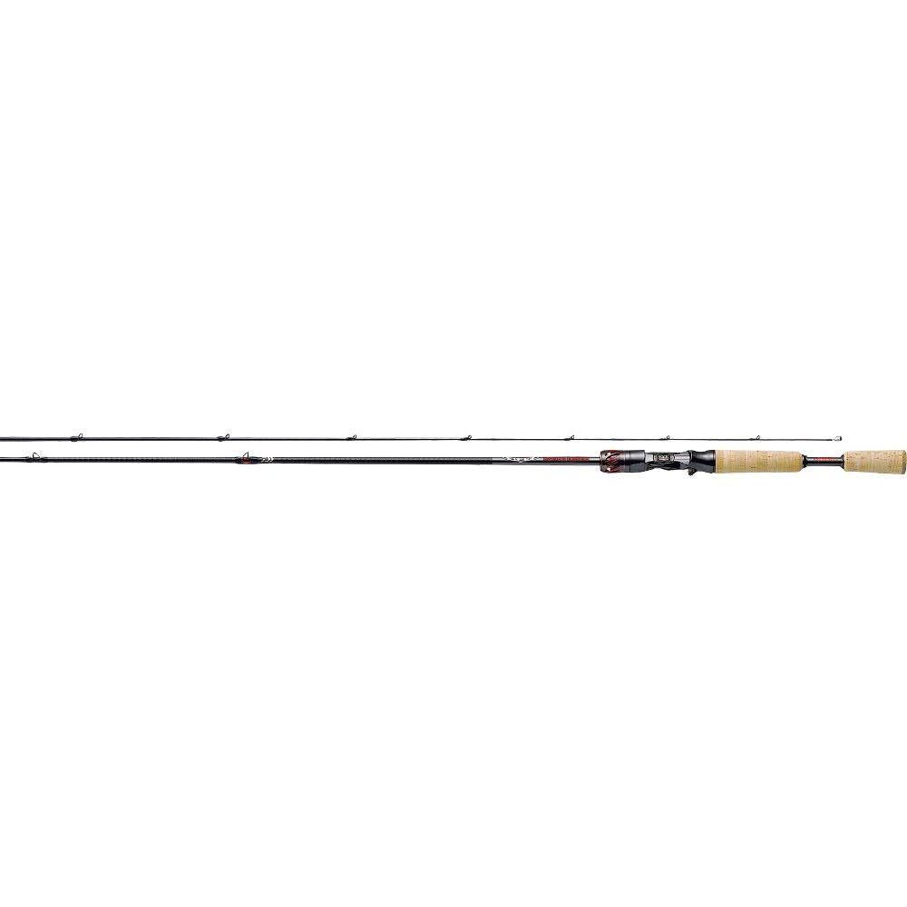 Daiwa STEEZ RACING DESIGN RD 681M/MLFB Baitcasting Rod for Bass 4960652026871