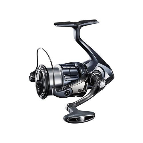 Shimano 19 Vanquish C3000-MHG Super Light Weight Spinning Reel 4969363039583