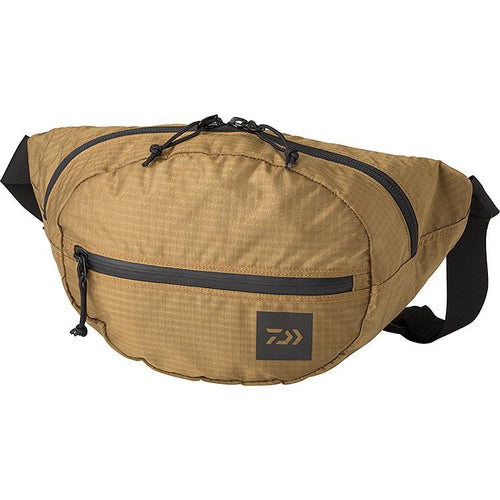 Daiwa MP HIP BAG (A) M Camel 4550133059261
