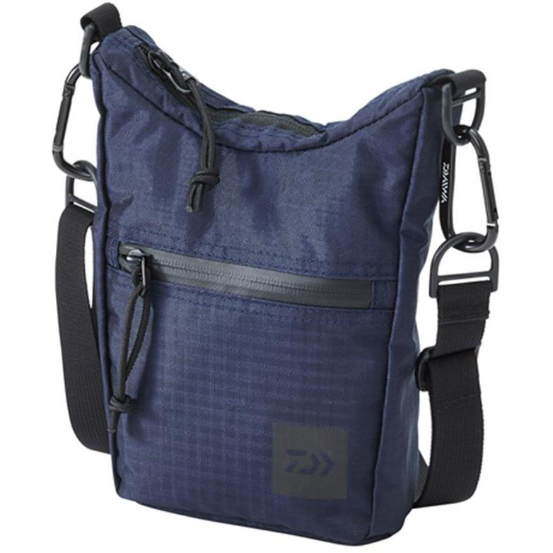 Daiwa MP SHOULDER BAG (A) S Nave Blue 4550133059278