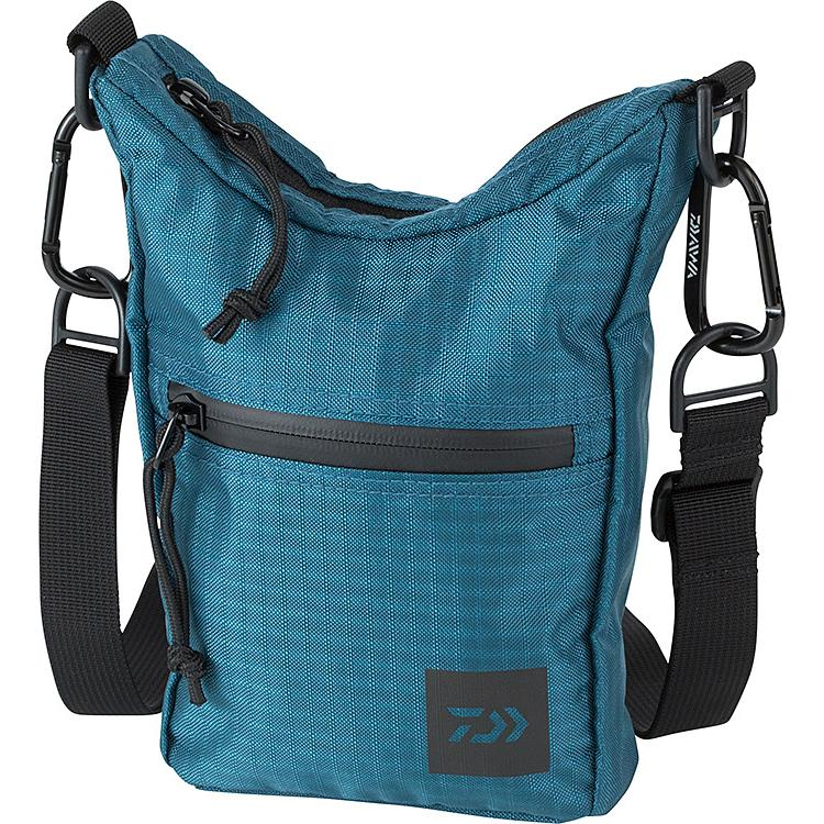 Daiwa MP SHOULDER BAG (A) S River Blue 4550133059285