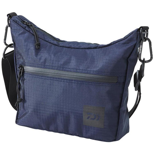 Daiwa MP SHOULDER BAG (A) M Nave Blue 4550133059308