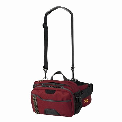 Daiwa HG HIP BAG LT (A) WR 4960652114783