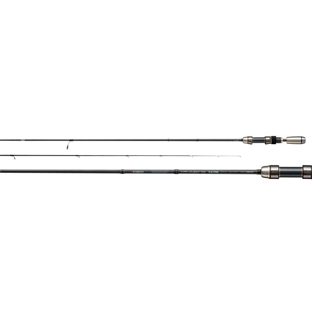 Tailwalk SUPER AJIST TZ 60/STT Light Game TORZITE Spinning Rod AJING 4516508163117
