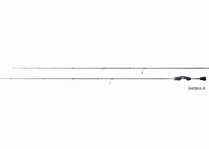 Shimano Soare CI4+ AJING S408UL-S Light Game Spinning Rod 4969363379306