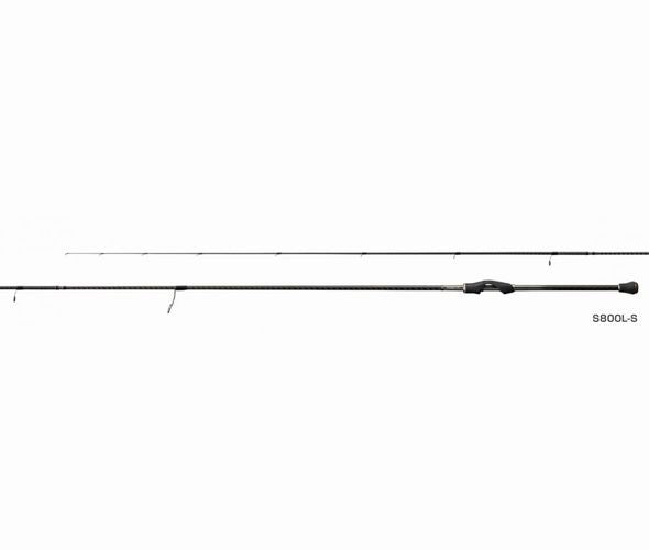 Shimano Soare CI4+ S900M-S Light Game Spinning Rod 4969363379566