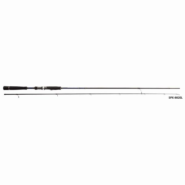 Major Craft 18 Solpara Eging SPX-802EL Spinning Rod 4573236271606