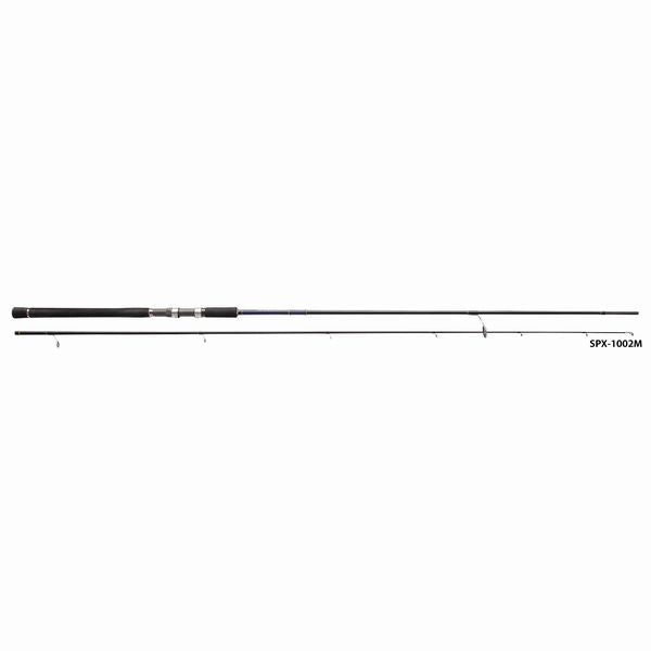 Major Craft 18 Solpara Seabass SPX-1002M Spinning Rod 4573236271361