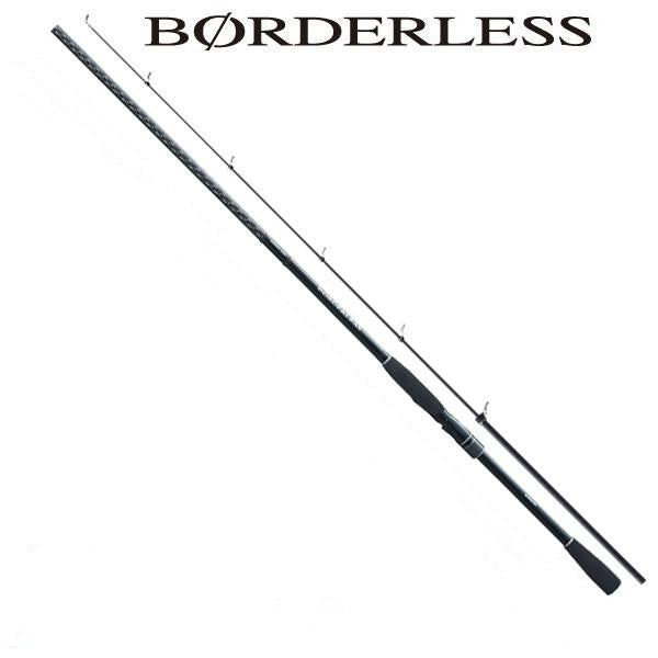 Shimano BORDERLESS CASTING MODEL HH TELESCOPIC 330HH-TK Surf Casting Rod 4969363248022