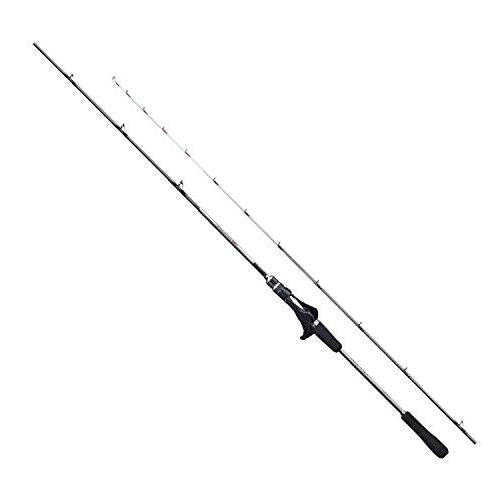 Shimano LIGHTGAME CI4+ TYPE82 M195 LEFT Offshore Boat Rod 4969363254610