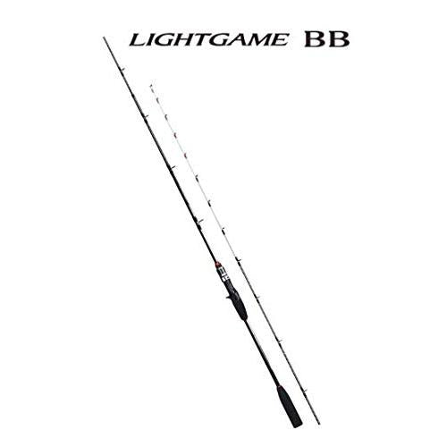 Shimano LIGHTGAME BB TYPE82 MH190 Offshore Boat Rod 4969363255020
