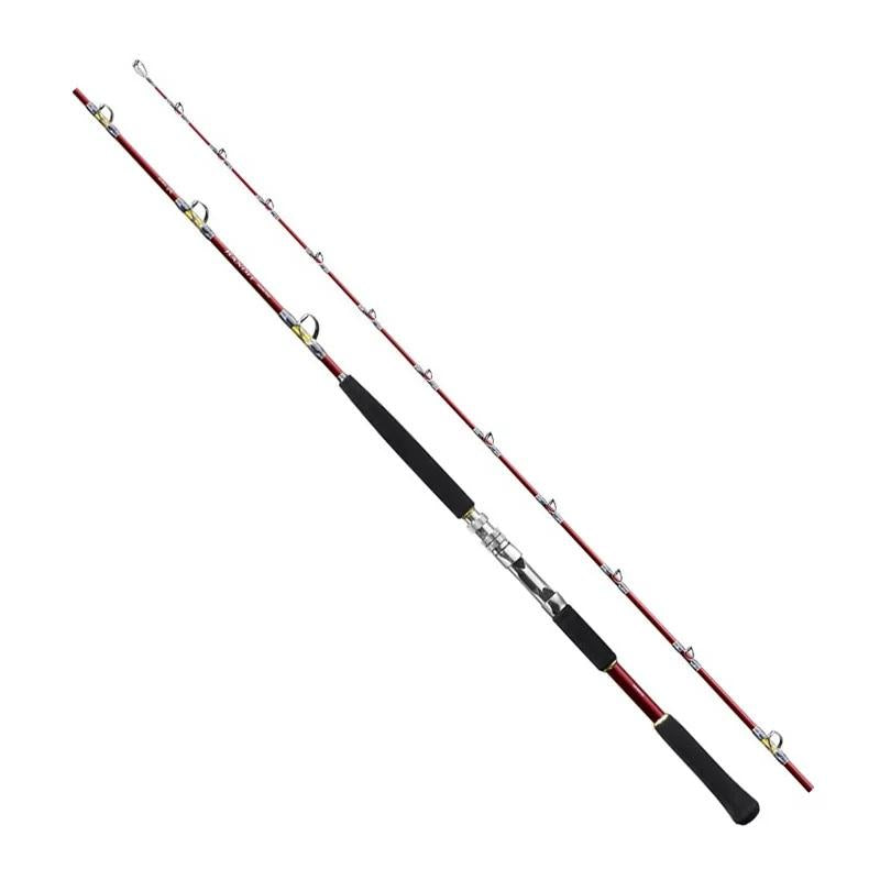 Shimano 19 BANDIT AOMONO MH205 Big Game Rod for Electric Reel 4969363255563