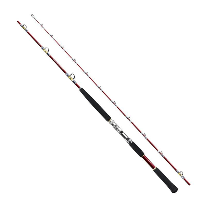 Shimano 19 BANDIT AOMONO H215 Big Game Rod for Electric Reel 4969363255587