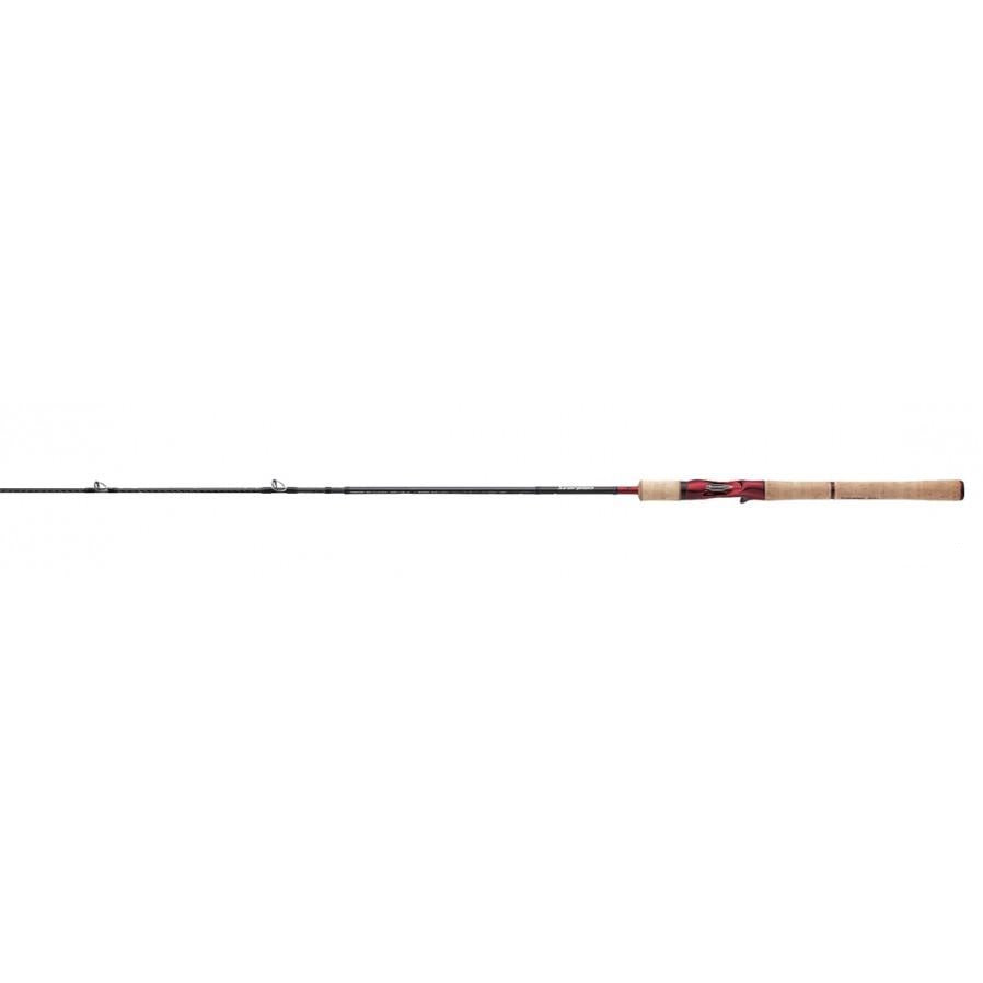 Shimano Scorpion 1631FF-2 Baitcasting Rod for Bass 4969363392091