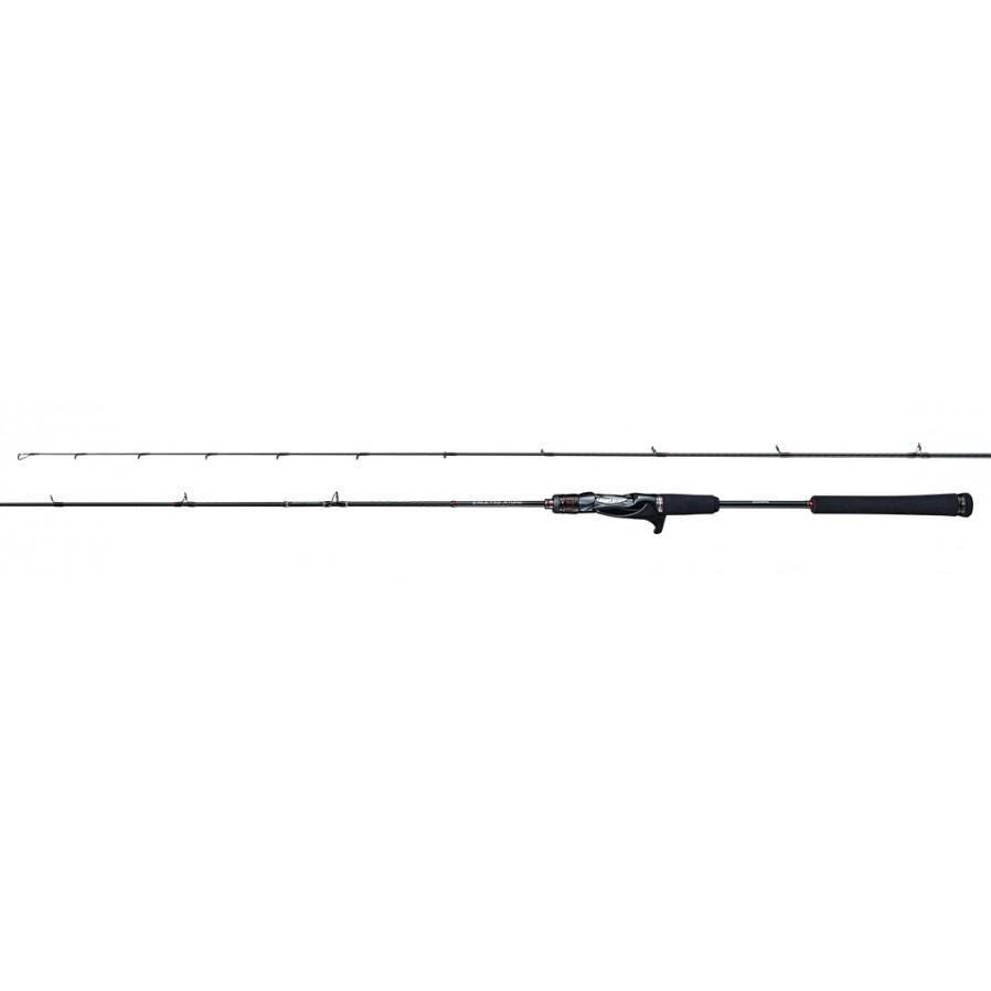 Shimano ENGETSU XTUNE B511ML-FS/RIGHT Baitcasting Rod 4969363392633