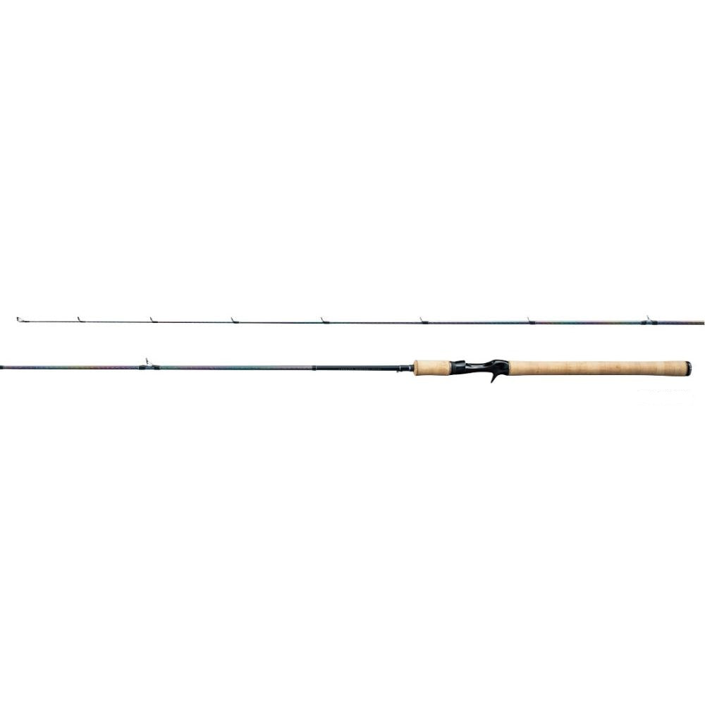 Shimano CARDIFF MONSTER LIMITED DP B73M Baitcasting Rod for Trout 4969363396068