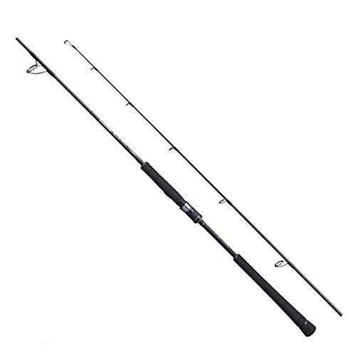Shimano 20 GAME TYPE J S64-2 Spinning Rod 4969363398277