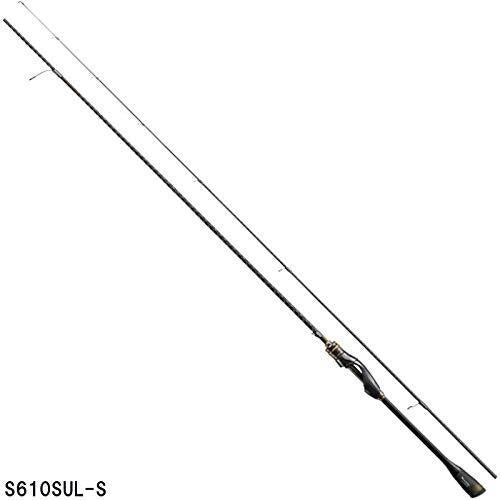 Shimano 20 Soare XTUNE S610SUL-S Spinning Rod 4969363399113