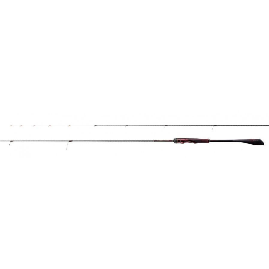Shimano 20 Sephia LIMITED TIP EGING S610L-S Spinning Rod for Eging 4969363399151
