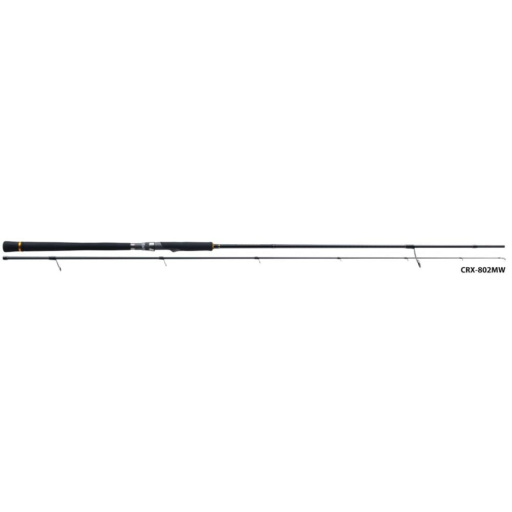 Major Craft CROSTAGE TACHIUO WIND CRX-802MW Spinning Rod 4560350812341