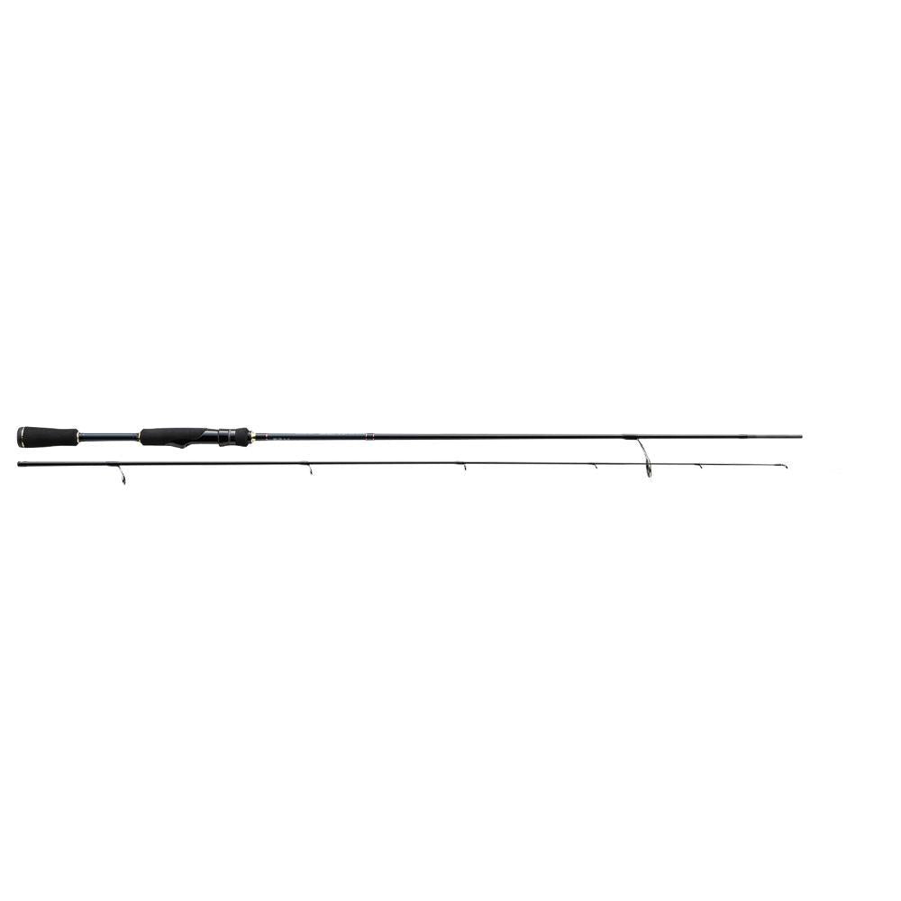 Major Craft 19 BASSPARA SPINNING BXS-662UL Spinning Rod for Bass 4560350816301
