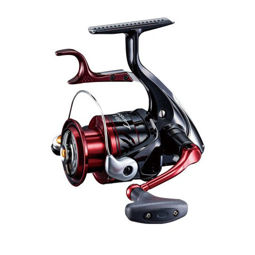 Shimano BB-X Larissa 2500-DXG Lever-break Reel 4969363036070