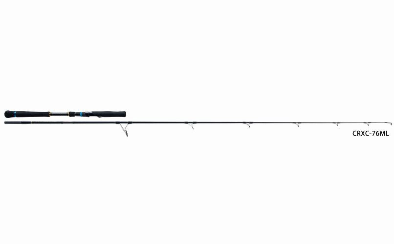 Major Craft CROSTAGE CASTING CRXC-73ML Spinning Rod 4560350813874